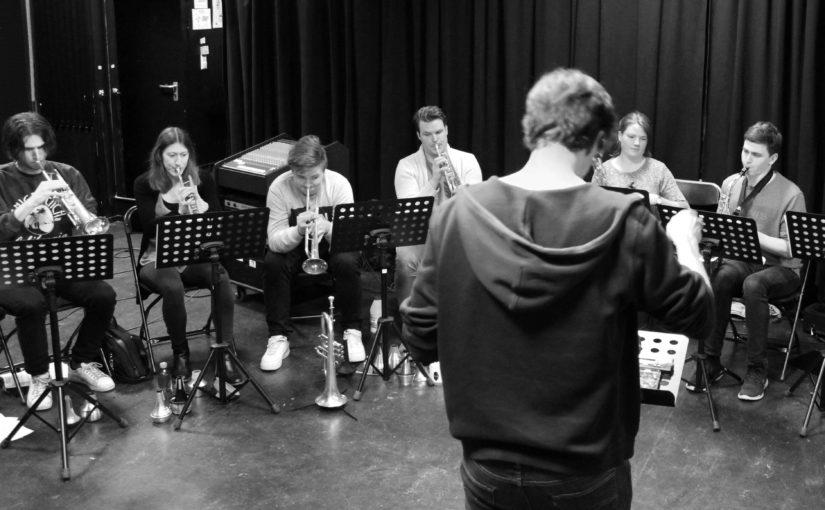 Månedens øver: Birkelunden Big Band
